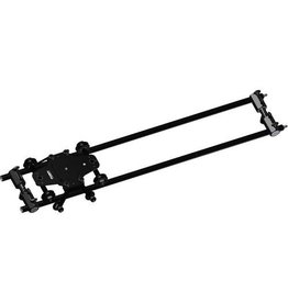 Foba Studio Technology Camera dolly, COMBITUBE rails incl.