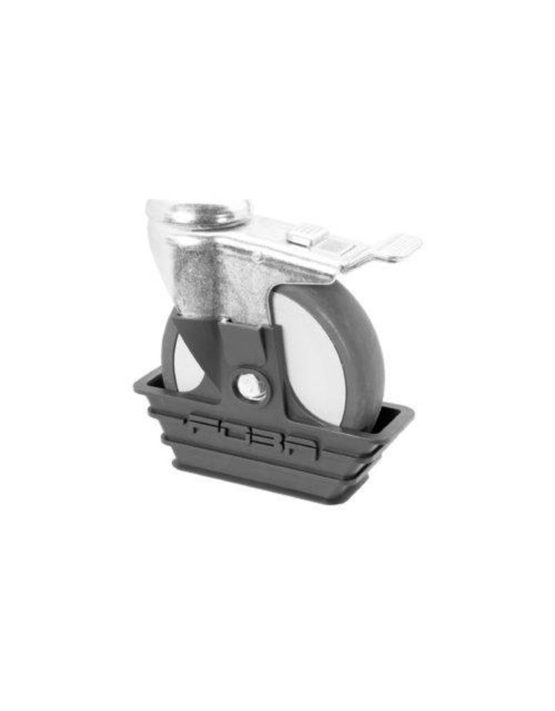 Foba Studio Technology Foba ARBOC Cable protection for casters of ARBOF set of 3