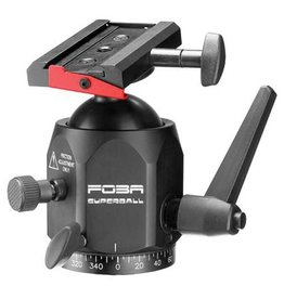 Foba Studio Foba SUPERBALL with quick-release unit