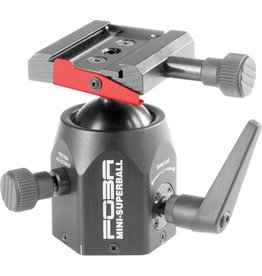 Foba Studio Technology MINI-SUPERBALL with quick-release unit