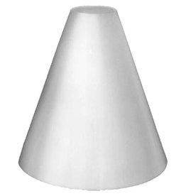 Foba Studio Technology Foba Acrylic diffuser cone, large