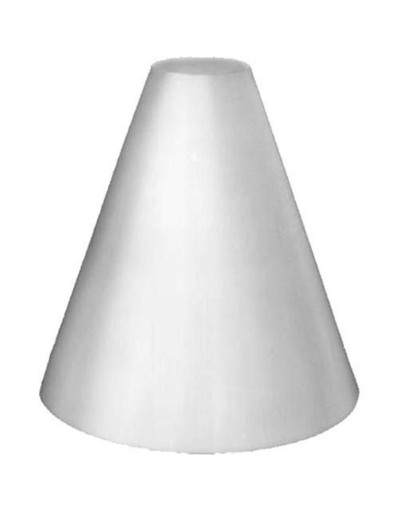 Foba Studio Technology Foba Acrylic diffuser cone, large