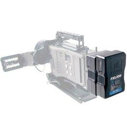 FXlion Fxlion FX-BPF100U 14.8V/100Wh V-lock Intelligent V-Mount Lithium-Ion Battery