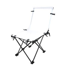 Godox Godox collapsible shooting table 60 x 130cm