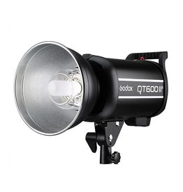 Godox Godox QT600II Studio flash head