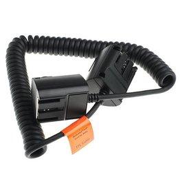 Godox TTL Kabel 3,0m voor SONY