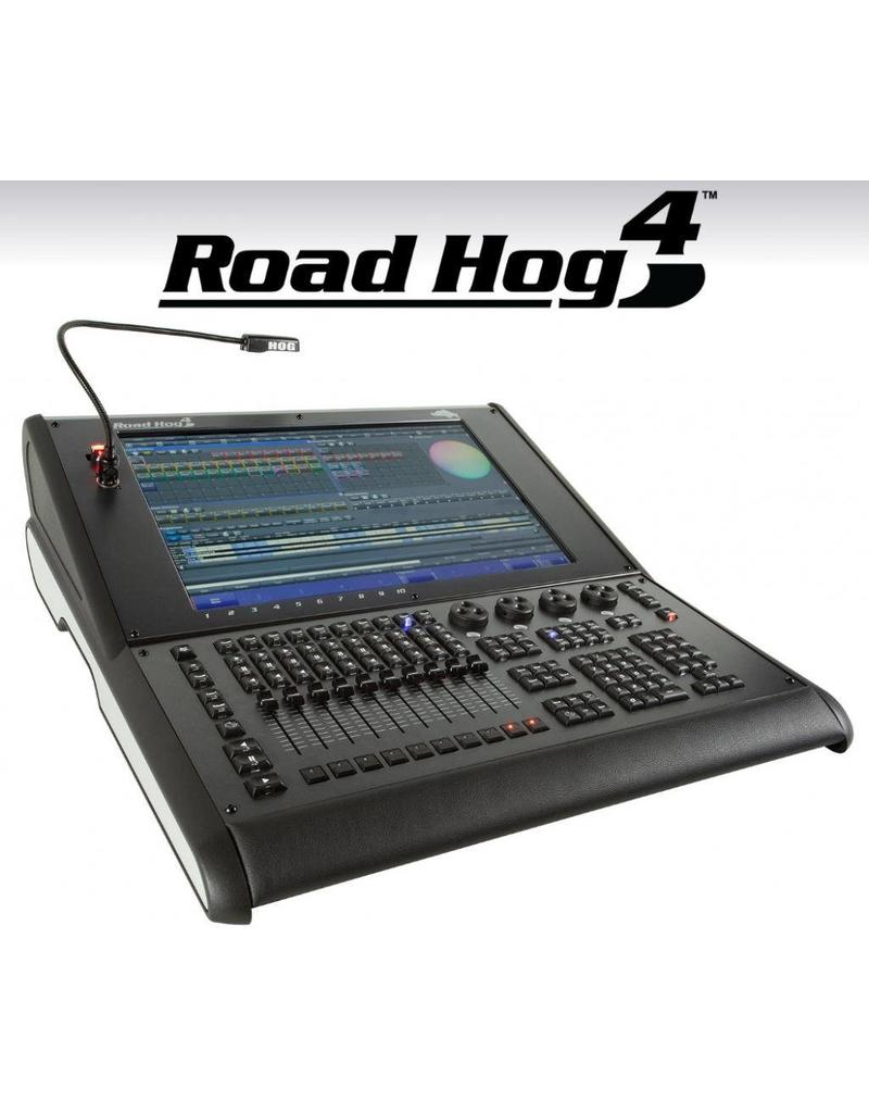 High End Systems High End Systems RoadHog 4 Console excl Road Case