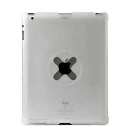 TetherTools TetherTools Proper - Wallee iPad Case (2nd Gen) WHT