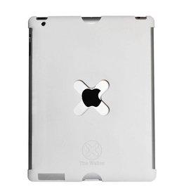 TetherTools TetherTools Proper - Wallee iPad Case (3rd Gen) WHT
