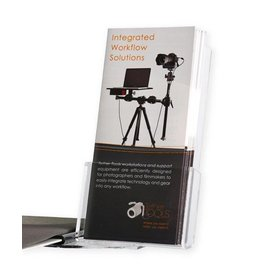 TetherTools TetherTools Aero Clip-On Marketing Brochure Holder