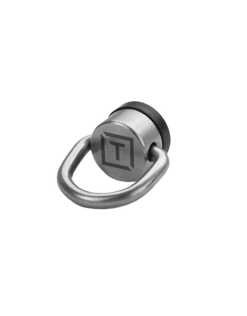 "TetherTools TetherTools Tether Tools ""D"" Ring for Connect Lite"