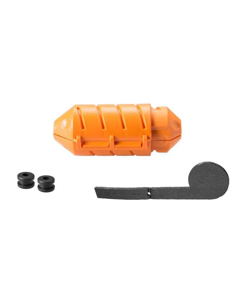 TetherTools TetherTools JerkStopper Extension lock Orange