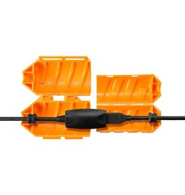 TetherTools JerkStopper Extension lock Orange (3 Pack)