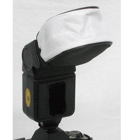 Cameleon Diffuser for Speedlight / add-on flash / Speedlite