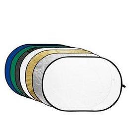 Reflectiescherm 120 x 180 cm  7 in 1