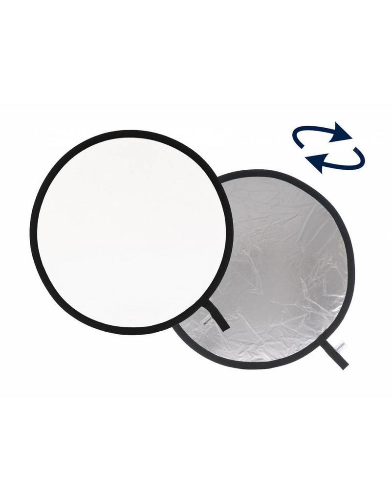 Lastolite Lastolite Collapsible reflector 30cm silver/white
