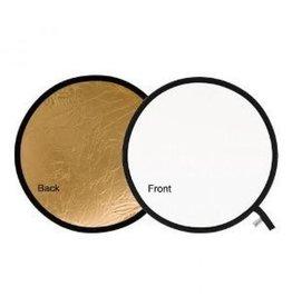 Lastolite Lastolite Collapsible reflector 30cm gold/white