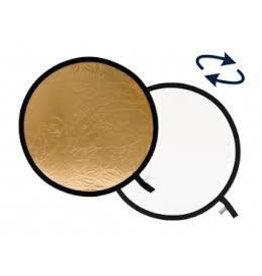 Lastolite Lastolite Collapsible reflector 50cm gold/white