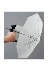 Lastolite Lastolite Brolly grip kit + handle & umbrella 50cm translucent