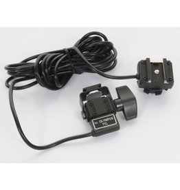 Lastolite Lastolite Off camera flash cords single eTTL Olympus 3m