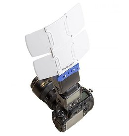Lastolite Lastolite Ezybounce foldable compact bounce card