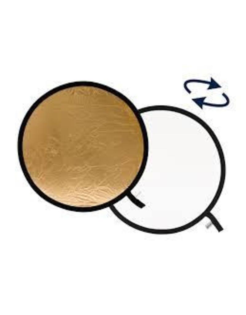 Lastolite Lastolite Collapsible reflector 75cm gold/white