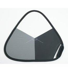 Lastolite Lastolite Tribalance 75cm grey/white/black/silver