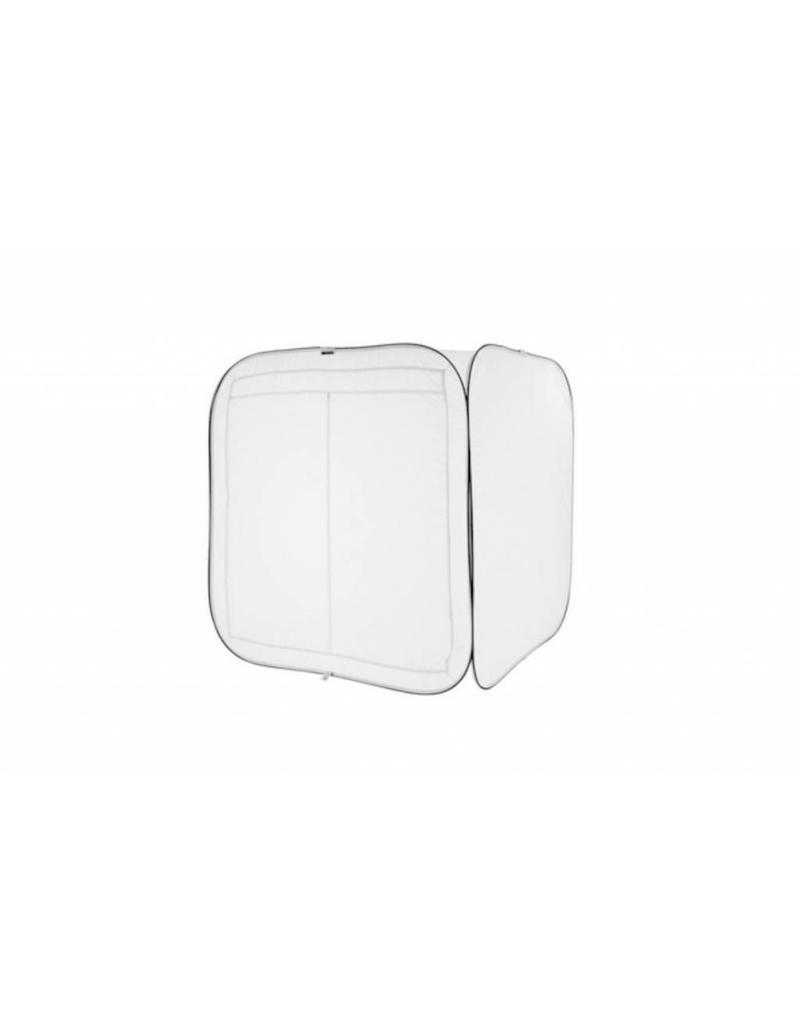 Lastolite Lastolite Cubelite with removable back 90cm