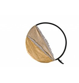 Lastolite Lastolite Bottletop 5:1 95cm diffuser + gold/white & sunfire/silver