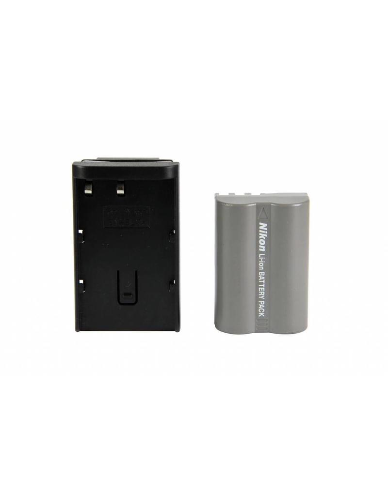 Ledgo Ledgo Battery Plate EN-EL3e