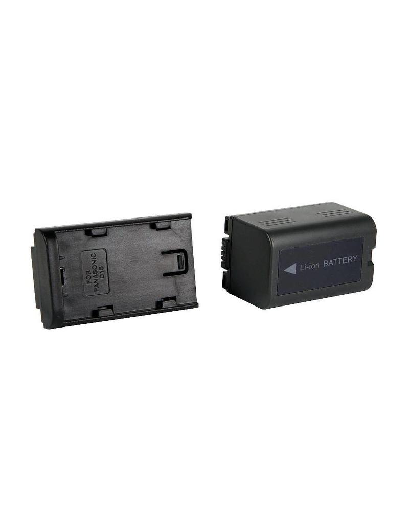 Ledgo Ledgo Battery Plate CGR-D (Panasonic)