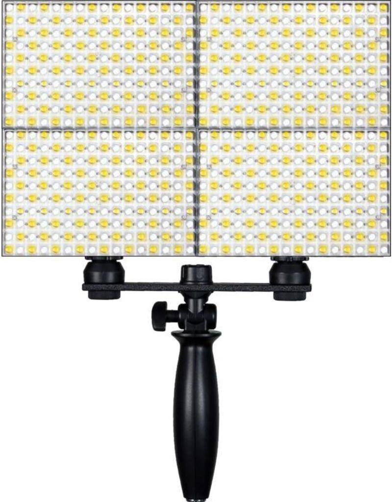 Ledgo Ledgo B160C Kit Bi-color (kit w/ four lights)