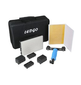 Ledgo Ledgo B308T single color (w/ handle)