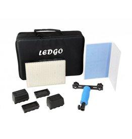 Ledgo Ledgo B308TC Bi-color (w/ handle)