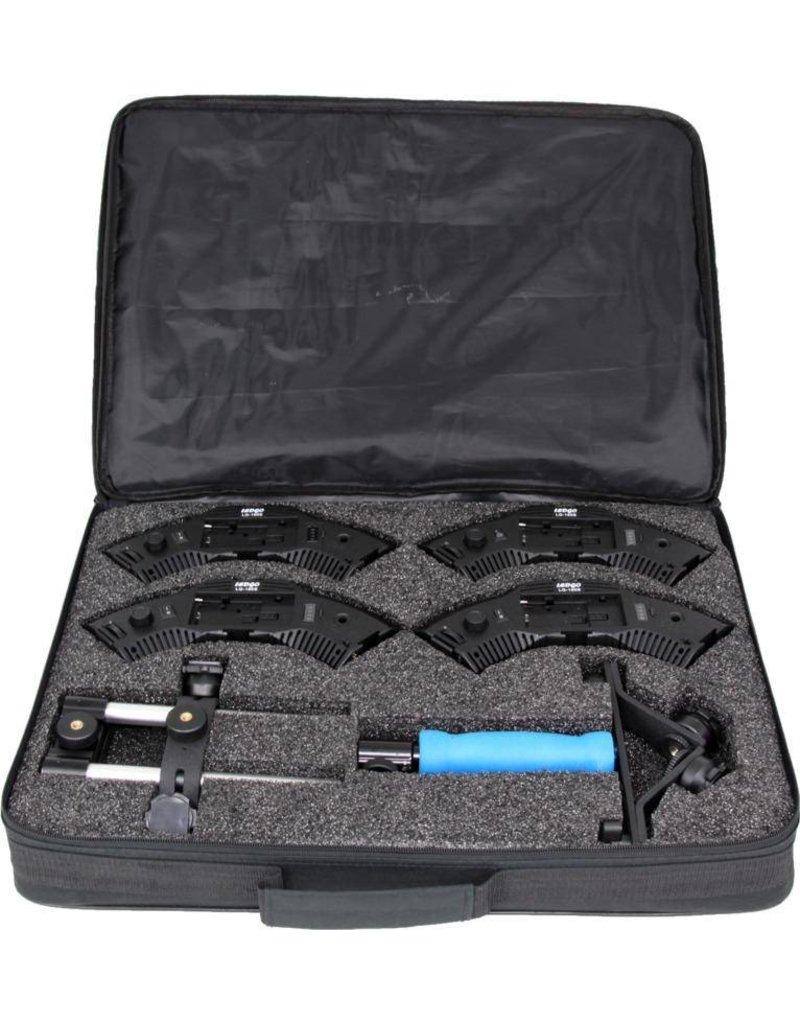 Ledgo Ledgo 160S Kit (kit w/ four lights)