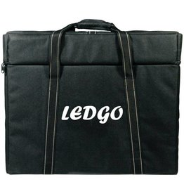 Ledgo Ledgo Soft Case for LG-1200 (for 2pcs)