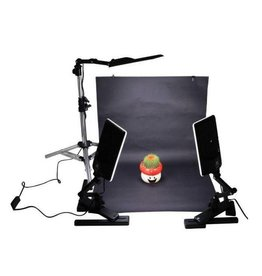 Ledgo Nanguang T96 Kit /w Foldable Table (3 lights)