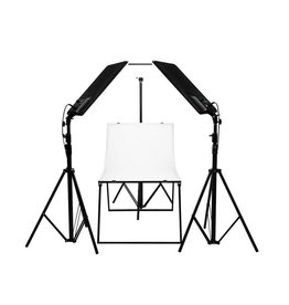 Ledgo Nanguang T504 Kit /w Table (3 lights)