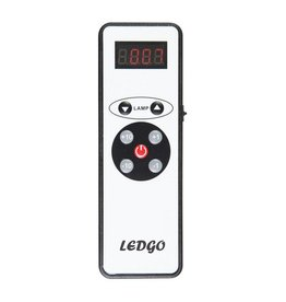 Ledgo 2.4G WIFI Remote Controller (single color)
