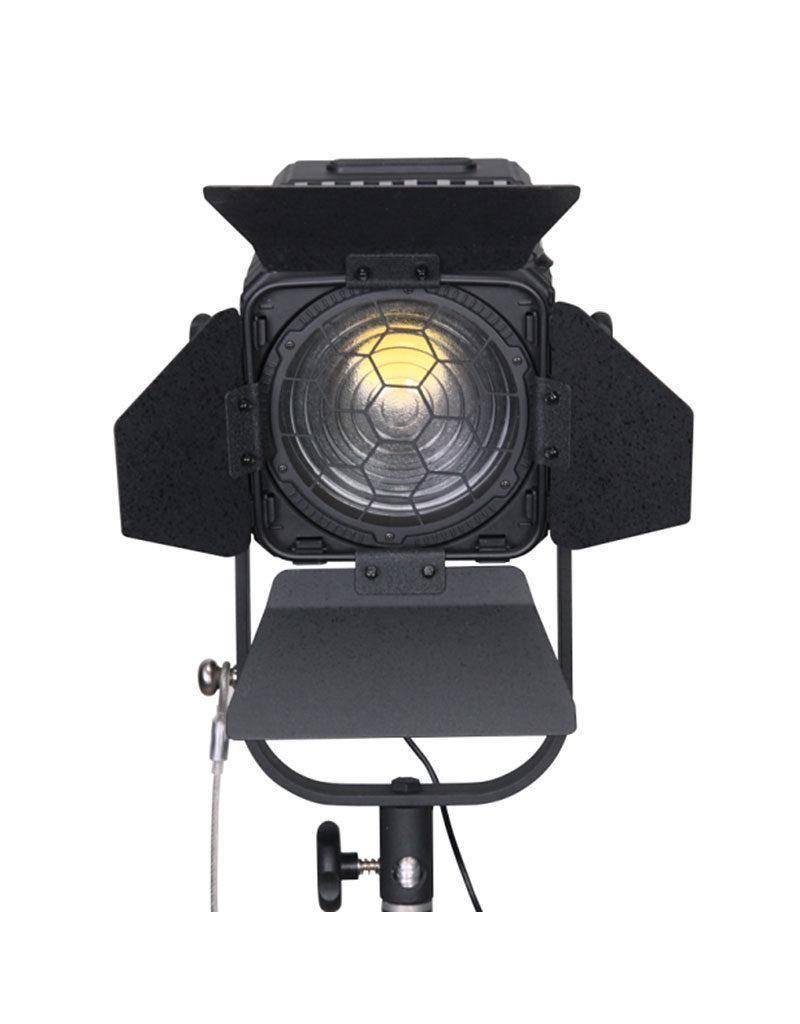 Ledgo Ledgo D600 fresnel kit (w/ three lights)