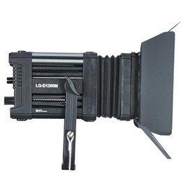 Ledgo Ledgo D1200 bi-color fresnel w/ DMX (D120M)
