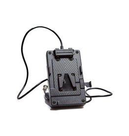 Ledgo Ledgo D600C V-mount adapter