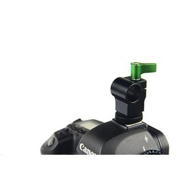 LanParte LanParte Hot shoe rod mount HSRM-01