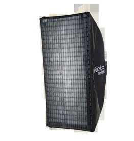 """LightTools Lighttools EZPop Grid 30° voor Rotalux 100x100cm (39x39"""")"""