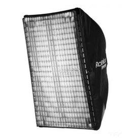 LightTools Lighttools Grid 50° voor Rotalux Square 100 x 100cm