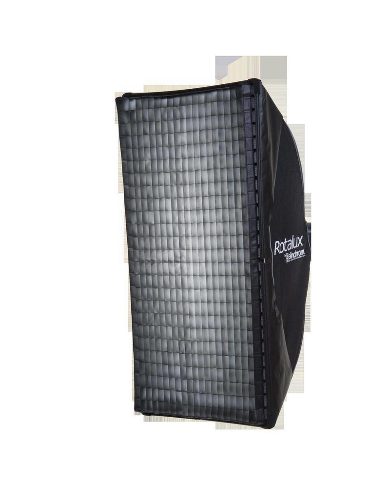 LightTools Lighttools Grid 30° voor Rotalux Recta 60 x 80cm
