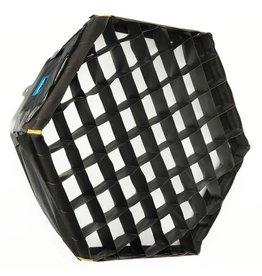 """LightTools Lighttools ezPOP Grid 30° voor Rotalux (Deep) Octa 100cm (39"""")"""
