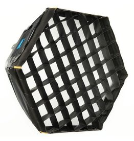 LightTools LightTools EZPop Grid 50° voor Direct LiteMotiv Softbox 190cm EL28005