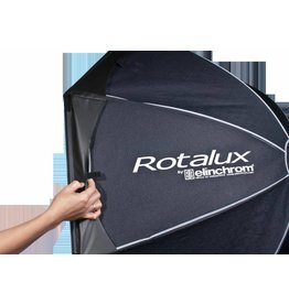 LightTools Lighttools Stretch Frame voor Rotalux Strip 35 x 100cm
