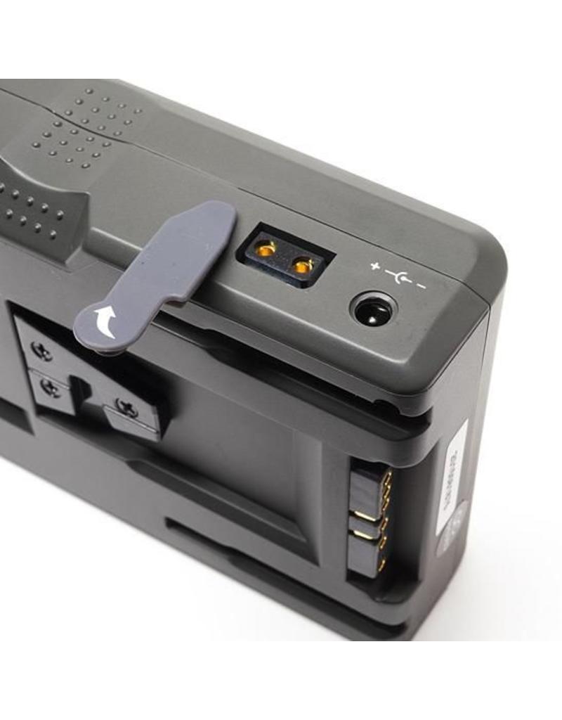 Lupo Lupo V-Mount Li-Ion Batterij
